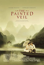 The Painted Veil preview