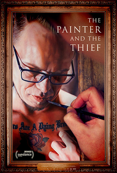 The Painter and the Thief preview