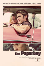 The Paperboy preview