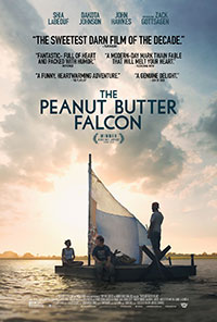 The Peanut Butter Falcon preview