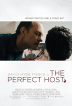 The Perfect Host preview