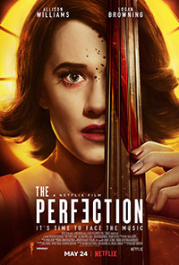 The Perfection preview