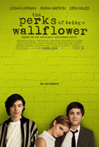 The Perks of Being a Wallflower preview