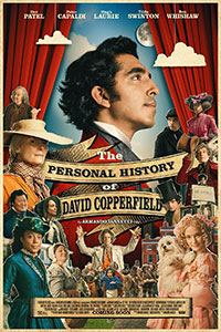 The Personal History of David Copperfield preview