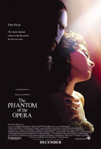 The Phantom of the Opera preview