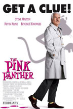 The Pink Panther preview