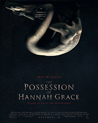 The Possession of Hannah Grace preview