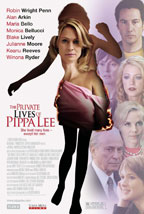 The Private Lives of Pippa Lee preview