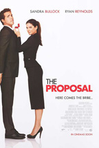 The Proposal preview