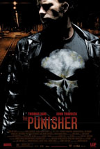 The Punisher preview