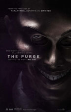 The Purge preview