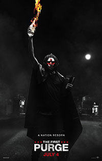 The First Purge preview