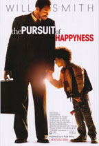 The Pursuit of Happyness preview