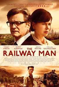 The Railway Man preview