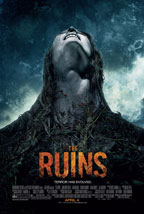 The Ruins preview