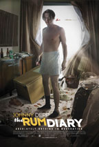 The Rum Diary preview