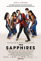 The Sapphires preview