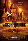 The Scorpion King preview
