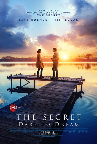 The Secret: Dare to Dream preview