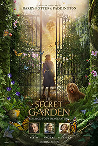 The Secret Garden preview