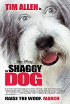 The Shaggy Dog preview