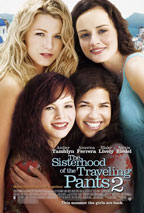 The Sisterhood of the Traveling Pants 2 preview