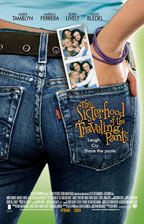 The Sisterhood of the Traveling Pants preview