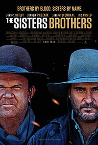 The Sisters Brothers preview