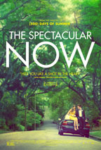 The Spectacular Now preview