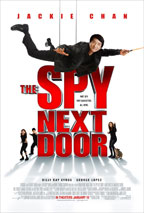 The Spy Next Door preview