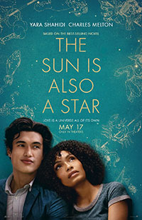 The Sun Is Also a Star  preview