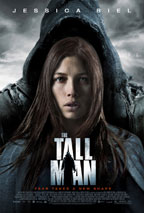 The Tall Man preview