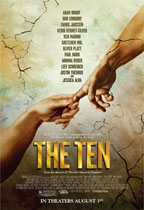 The Ten preview