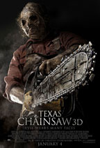 Texas Chainsaw 3D preview