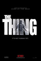 The Thing preview