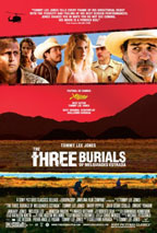 The Three Burials of Melquiades Estrada preview