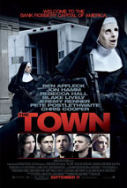 The Town preview
