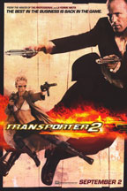 The Transporter 2 preview