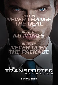The Transporter Refueled preview
