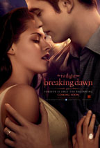 The Twilight Saga: Breaking Dawn: Part 1 preview