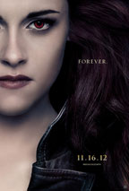 The Twilight Saga: Breaking Dawn: Part 2 preview