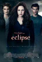 The Twilight Saga: Eclipse preview