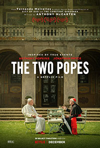 The Two Popes preview