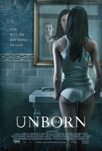 The Unborn preview