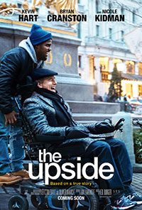 The Upside preview