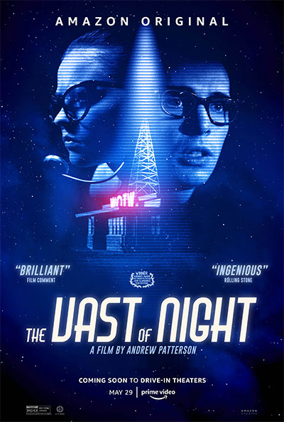 The Vast of Night preview