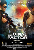 The Viral Factor preview