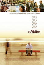 The Visitor preview