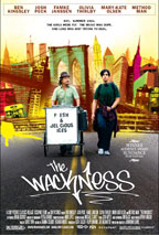 The Wackness preview
