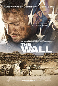 The Wall preview
